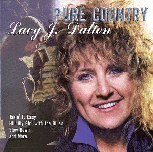 Lacy J. Dalton Pure Country