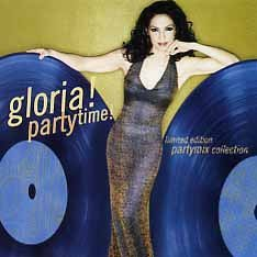 Estefan Gloria Party Time Megamix Limited Edition
