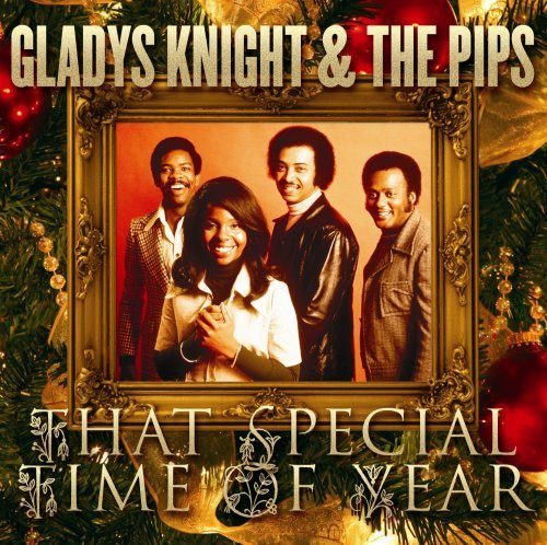 Gladys & The Pips Knight That Special Time Of Year