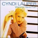 Lauper Cyndi Wanna Have Fun