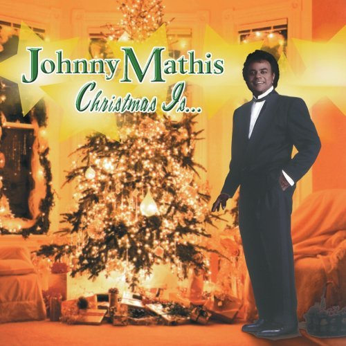 Johnny Mathis Christmas