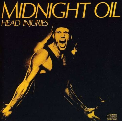 Midnight Oil Head Injuries