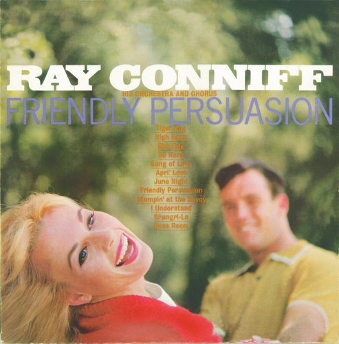 Ray Conniff Friendly Persuasion