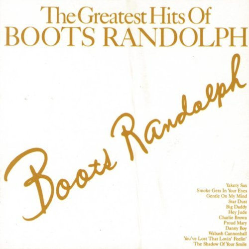 Boots Randolph Greatest Hits