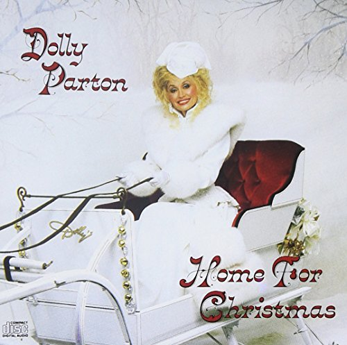 Dolly Parton Home For Christmas