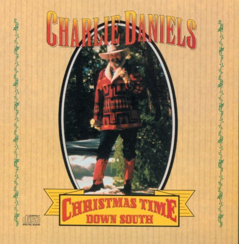 Charlie Daniels Christmas Time Down South