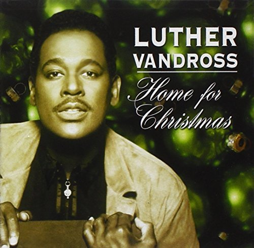 Luther Vandross Home For Christmas