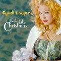 Cyndi Lauper Feels Like Christmas