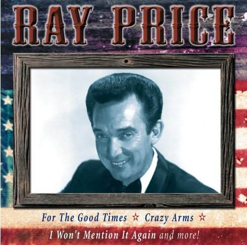 Price Ray All Time Greatest Hits
