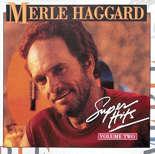 Merle Haggard Vol. 2 Super Hits