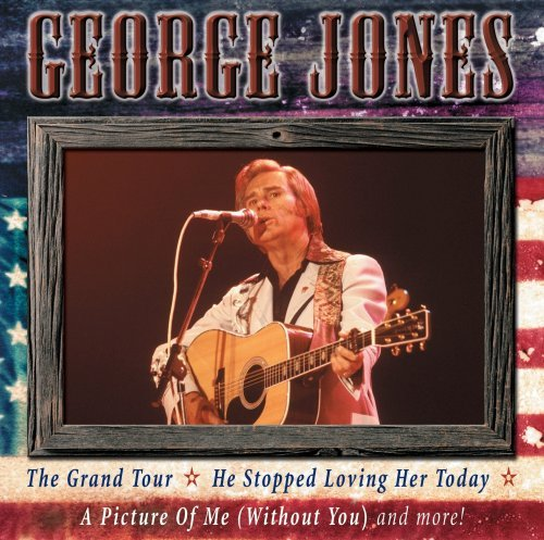 George Jones Nothing Like George Jones