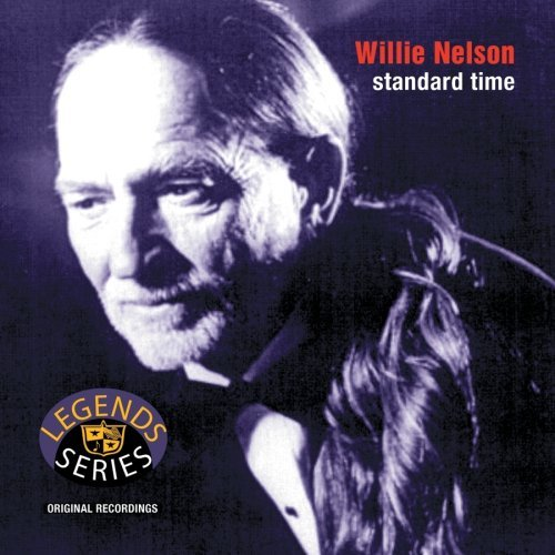 Willie Nelson Standard Time