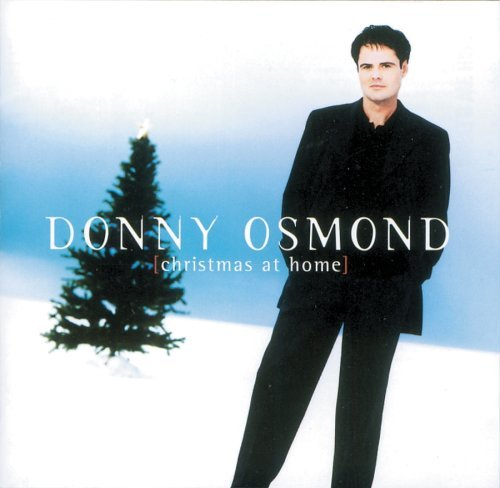 Donny Osmond Christmas At Home