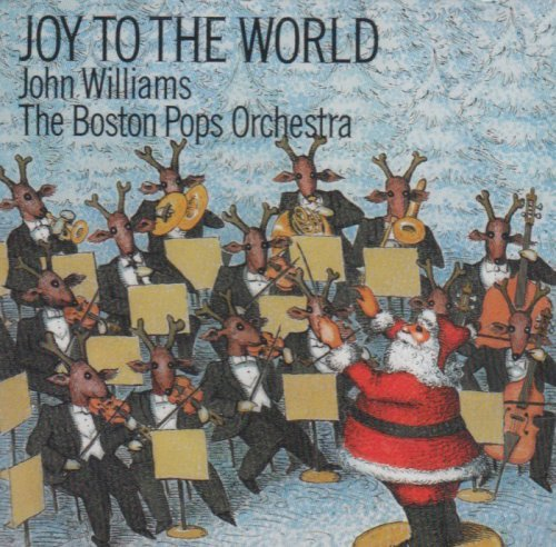 John Bop Williams Joy To The World