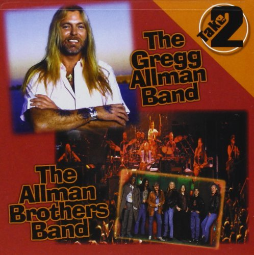 Gregg Allman Band Take 2 Take 2