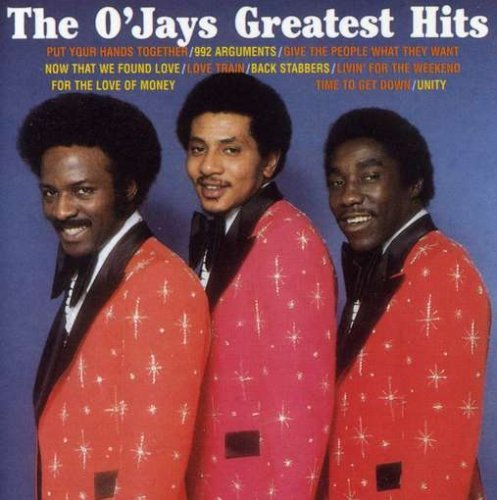 O'jays Greatest Hits
