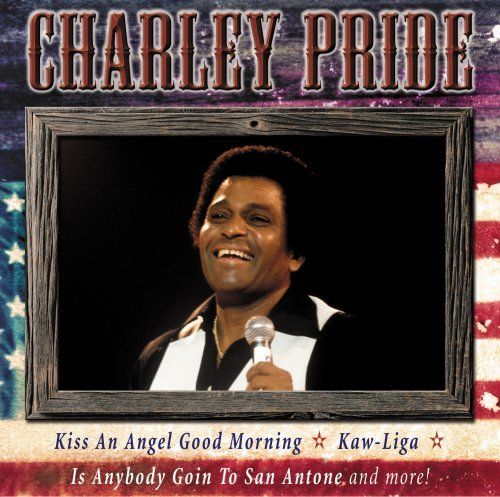 Charley Pride All American Country