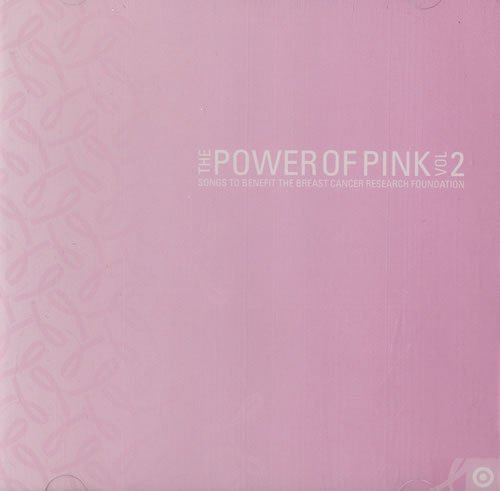 Various Artists Power Of Pink Vol. 2