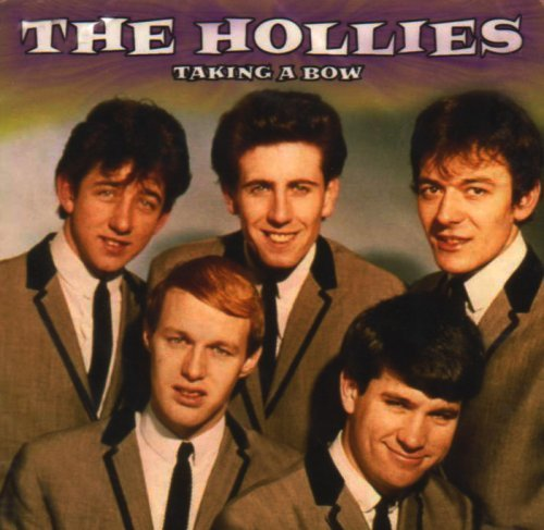 Hollies Taking A Bow