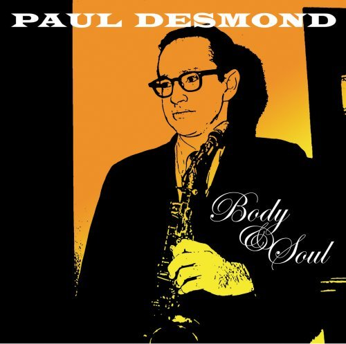 Desmond Paul Body & Soul