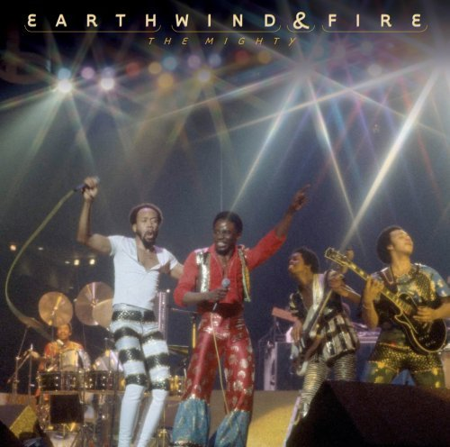 Earth Wind & Fire Mighty Earth Wind & Fire