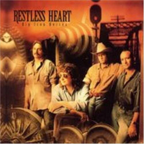 Restless Heart Big Iron Horses