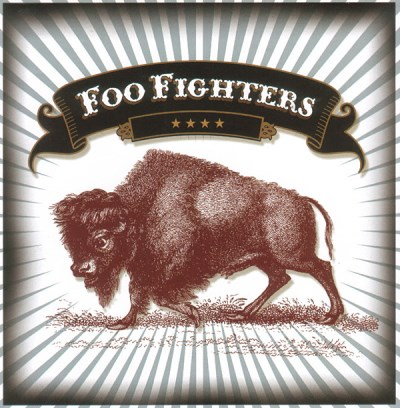 Foo Fighters 6 Song Ep
