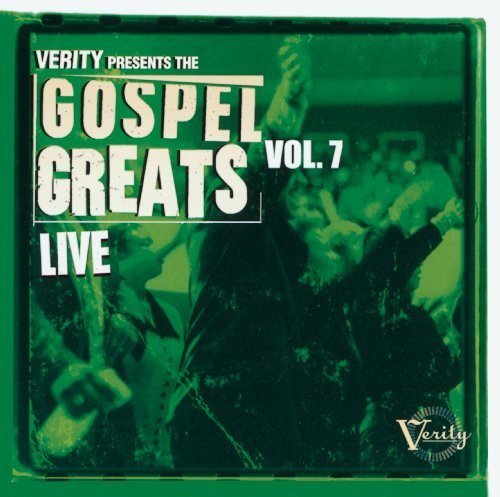 Gospel Greats Vol. 7 Praise & Worship