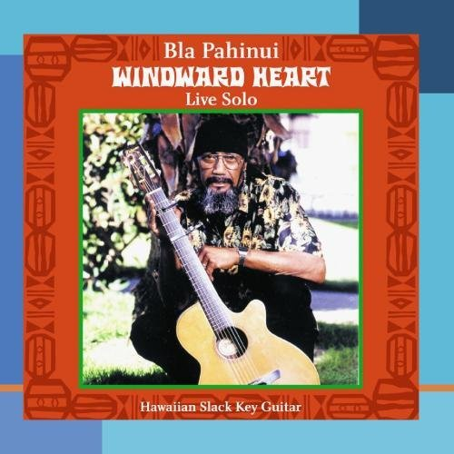Bla Pahinui Windward Heart Live Solo This Item Is Made On Demand Could Take 2 3 Weeks For Delivery
