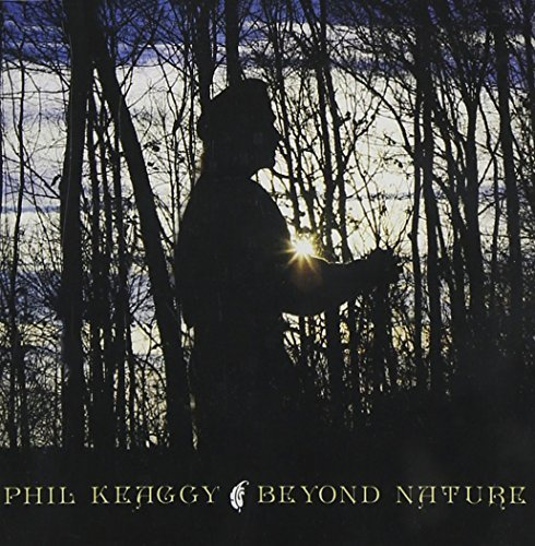 Phil Keaggy Beyond Nature