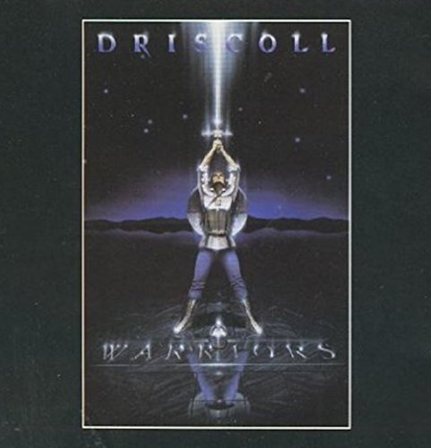 Driscoll Phil Warriors