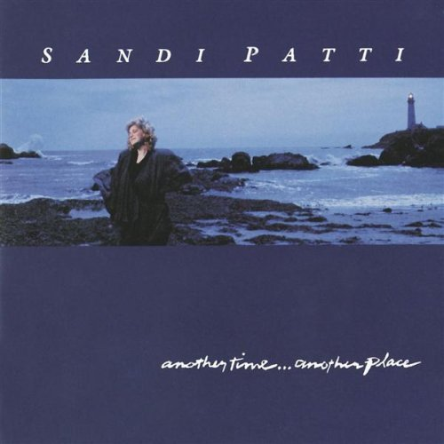 Patti Sandi Another Time...Another Place