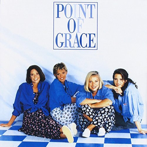 Point Of Grace Point Of Grace CD R