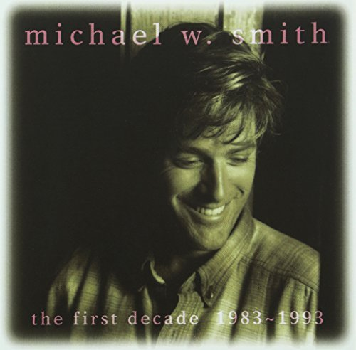 Michael Smith First Decade 1983 1993