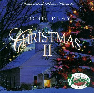 Maranatha Singers Vol. 2 Long Play Christmas