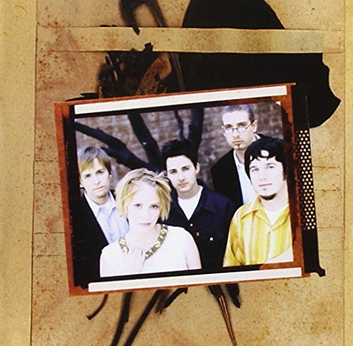 Sixpence None The Richer Sixpence None The Richer F466 Woen
