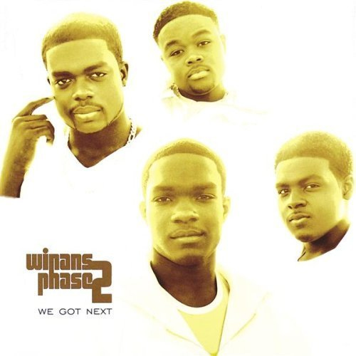 Winans Phase Ii We Go Next CD R