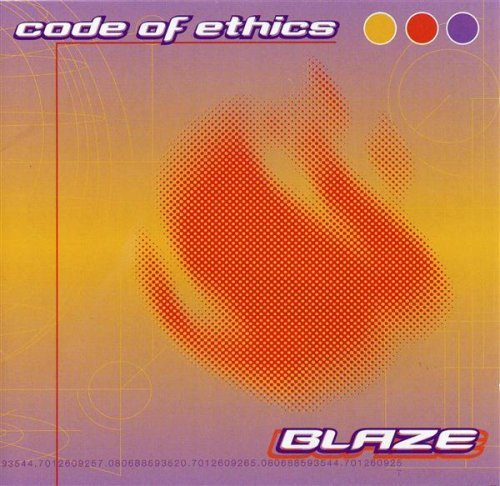 Code Of Ethics Blaze