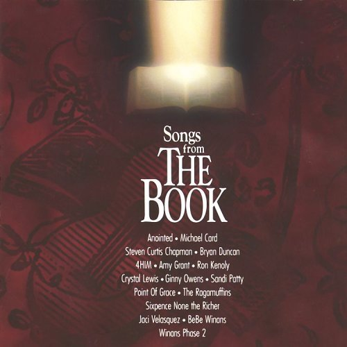 Songs From The Book Songs From The Book