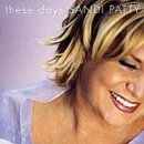 Sandi Patty These Days CD R