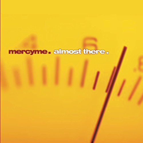 Mercyme Almost There
