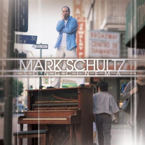 Mark Schultz Song Cinema CD R