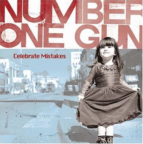 Number One Gun Celebrate Mistakes