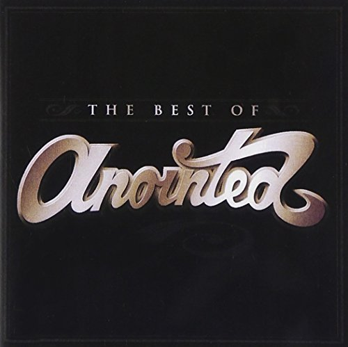Anointed Best Of Anointed CD R