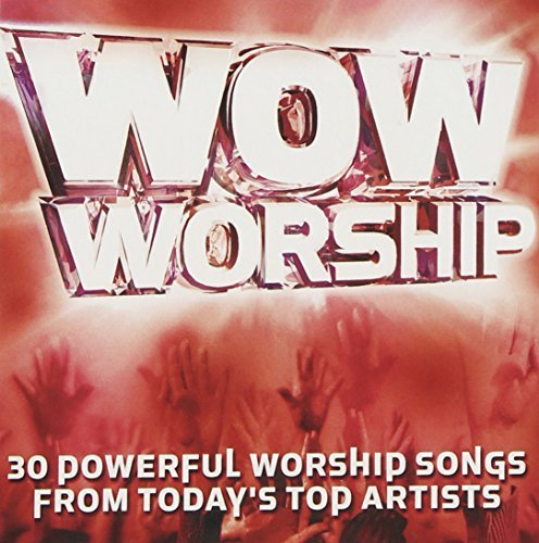 Wow Worship Wow Worship Tomlin Third Day Norman Smith 2 CD Set
