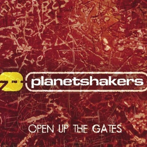 Planetshakers Open Up The Gates