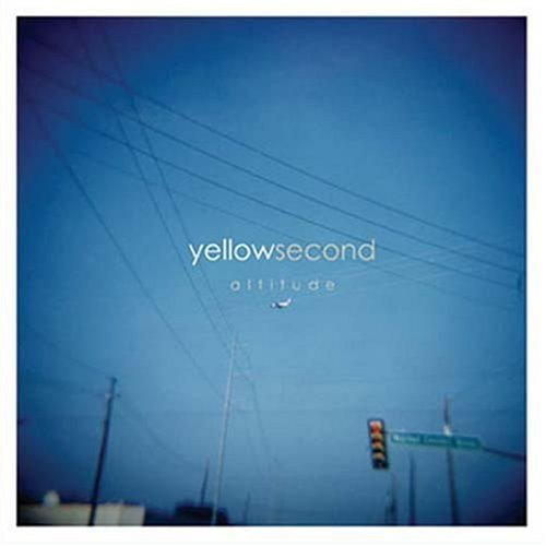 Yellow Second Altitude