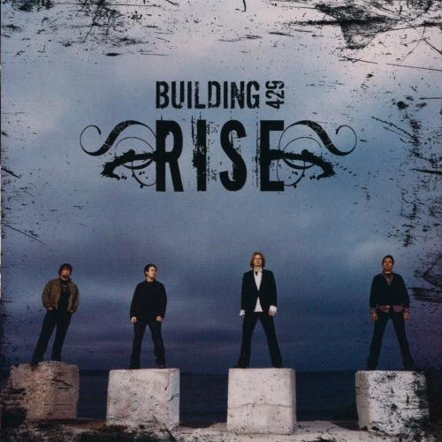 Building 429 Rise CD R