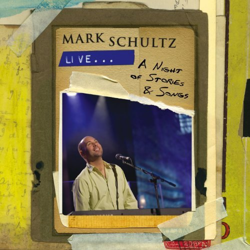 Mark Schultz Mark Schultz Live A Night Of Incl. Bonus DVD