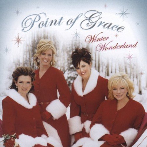 Point Of Grace Vol. 2 Christmas